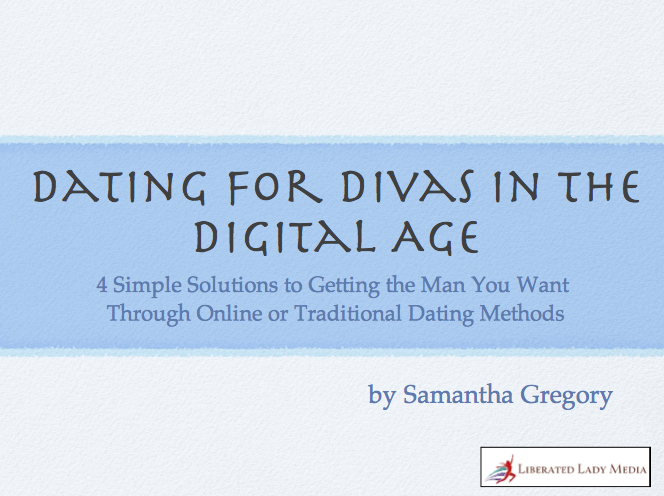 Smart Dating for Divas Free Course