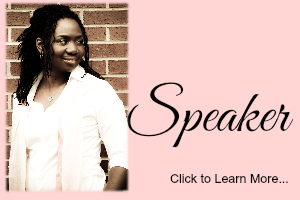 I'm Speaking at a Women's Empowerment Event in Atlanta